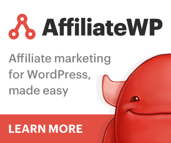 Affiliate marketing for WordPress, made easy