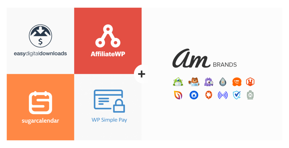 AffiliateWP is Joining Awesome Motive