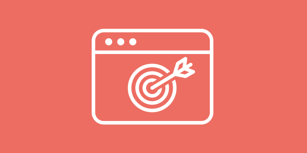 Affiliate Landing Pages Icon
